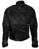 Textilní bunda Lookwell Airtech černá Textilní bunda Lookwell Airtech černá - XS